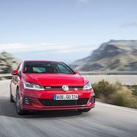 Los próximos hot-hatches de Grupo Volkswagen serán híbridos