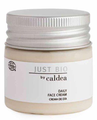 Just Bio by Caldea, probamos la crema anti-edad certificada ecocert. Cosmética 100% ecológica