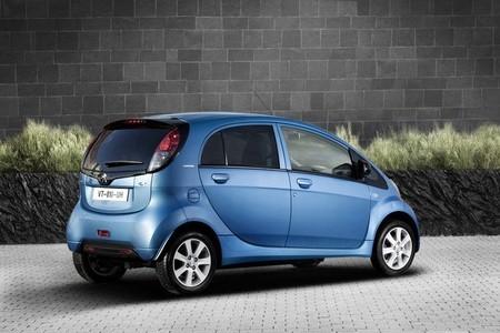 Peugeot iOn segunda mano