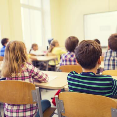 """Los alumnos italianos no volverán a las aulas este curso escolar para no """"poner en peligro ahora la salud de los niños"""""""