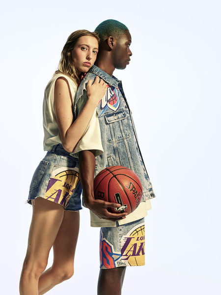 Bershka Nba Collection 1