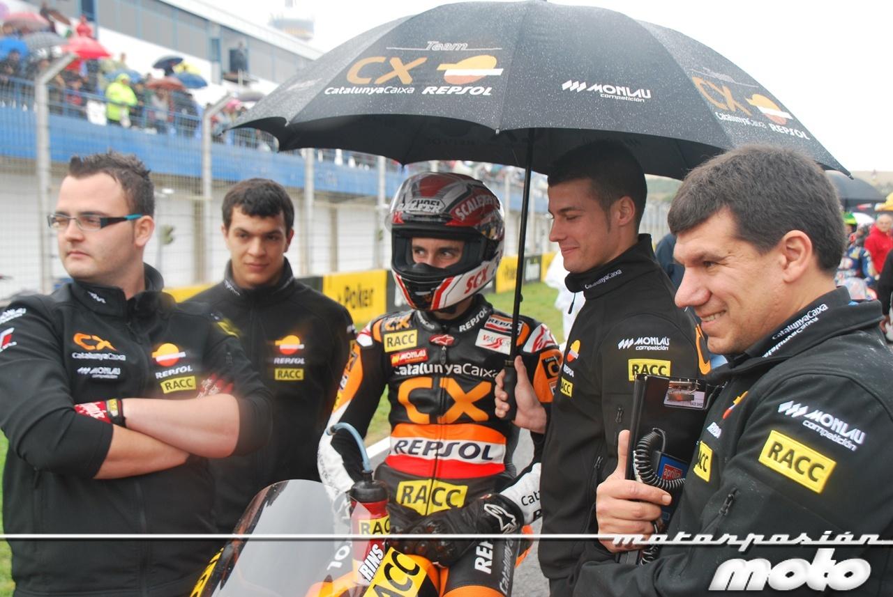 Foto de CEV Buckler 2011: aspirantes al título en Jerez (44/70)
