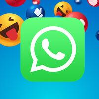 Las reacciones a los mensajes están por llegar a WhatsApp, según un conocido filtrador