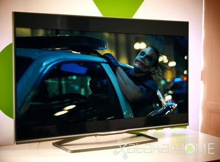 "Philips 7100 Smart LED 47"" Full HD, análisis"