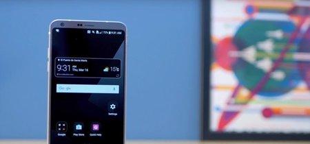 Cinco veces el LG G6: experiencia tras un mes de uso