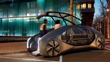 Europa está perdiendo su oportunidad en el desarrollo del coche autónomo, y la culpa es de sus dispares legislaciones
