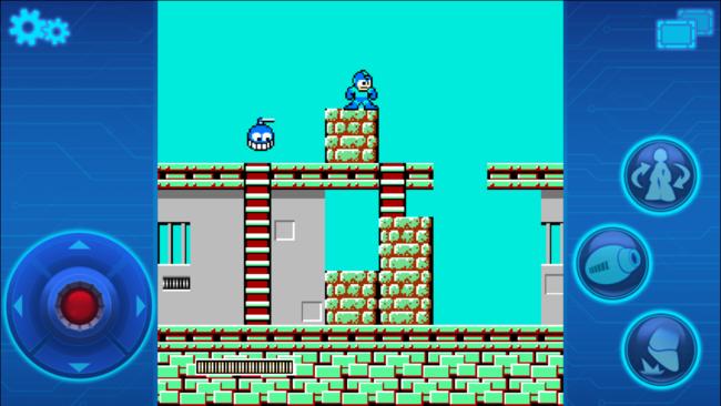 Mega Man Mobile ya está disponible en iOS y Android, con una adaptación a móviles discutible