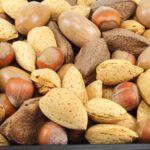 Análisis de las grasas de diferentes frutos secos