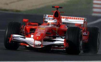 Una semana casi perdida para Ferrari