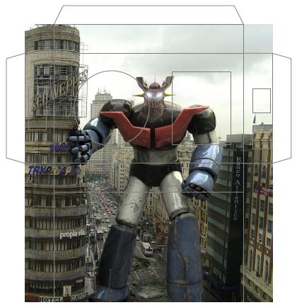 iPaperCraft, forra tu iPod con tu imagen favorita
