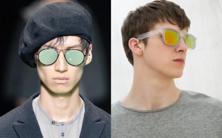 Gafas De Sol Primavera Verano 2016 Trendencias Hombre 5