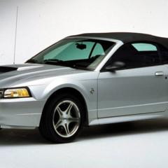 Foto 58 de 70 de la galería ford-mustang-generacion-1994-2004 en Motorpasión