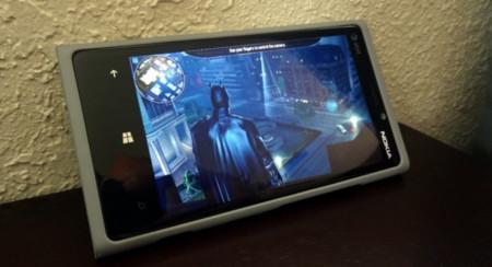 Batman Dark Knight Lumia 920 700x393