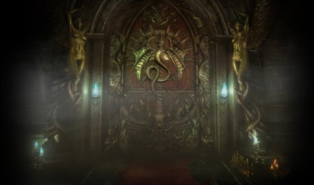 Konami abre The Dragon Returns. El nuevo Castlevania se acerca [E3 2012]
