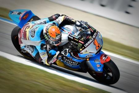 Tito Rabat Moto2 Indianapolis 2015