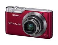 Casio pone precio a sus dos cámaras más interesantes del año