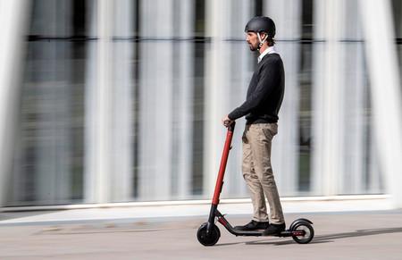 Seat eXS, el primer patinete eléctrico de la marca española