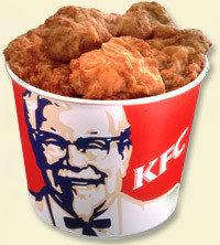 Las grasas perjudiciales del fast food, varían según el país