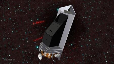 El telescopio especializado en detectar asteroides en trayectoria con riesgo de impacto contra la Tierra las 24 horas del día
