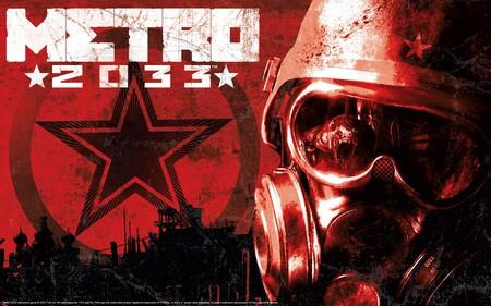 Metro 2033 está gratis en Steam por tiempo limitado: añádelo a tu biblioteca y te lo quedas para siempre