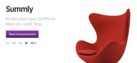 Yahoo! compra el servicio de agregación de noticias Summly