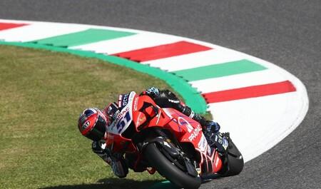 Pirro Italia Motogp 2021