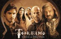 Intriga, amor y aventuras en 'Toledo', la nueva serie de Antena 3