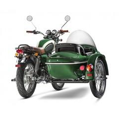 Foto 2 de 10 de la galería mash-family-side en Motorpasion Moto