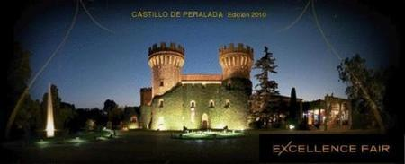De Luxury Market a Excellence Fair 2010: tu cita con el Lujo en España