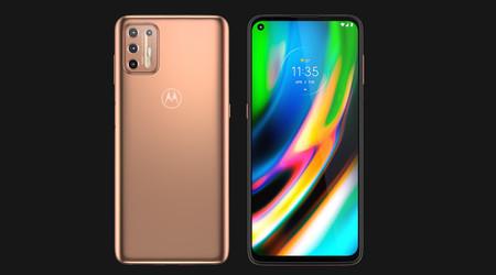 Motorola Moto G9 Plus: el Moto G más potente llega con cuádruple cámara, más pantalla y una batería de 5.000 mAh