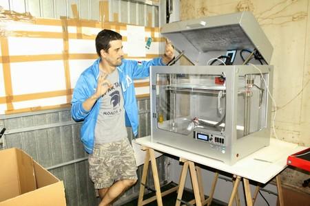Así me gano la vida con una impresora 3D