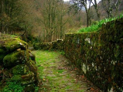 El GR 11 - La ruta de los Pirineos: Isaba - Ansó
