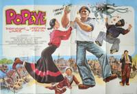 Cómic en cine: 'Popeye', de Robert Altman