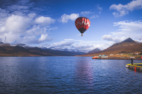 Compañeros de ruta: de Islandia a República Dominicana, planeando las vacaciones de Semana Santa