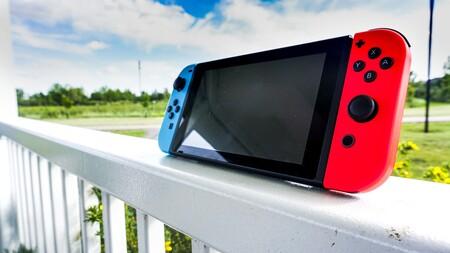 """""""Nintendo Switch Pro"""" es listado en Amazon México: el anuncio de la nueva consola con soporte para 4K parece ser inminente"""