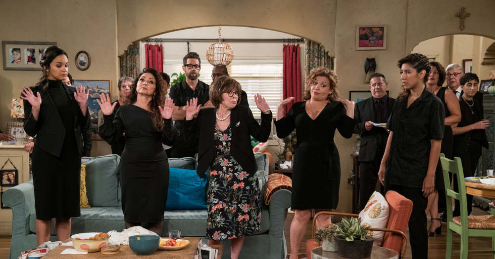 Netflix cancels 'Day to day': the Alvarez family says goodbye after three seasons full of pure heart