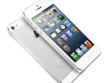 Apple sigue siendo el fabricante líder en smartphones en Estados Unidos