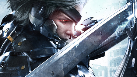 Metal Gear Rising: Revengeance se suma a los retrocompatibles de Xbox