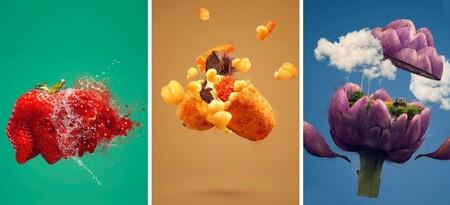 'Aquí no se tira nada', la campaña que nos recuerda que debemos consumir más responsablemente y desperdiciar menos comida