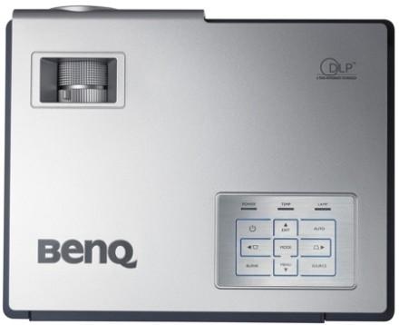 Proyector compacto CP220c de Benq