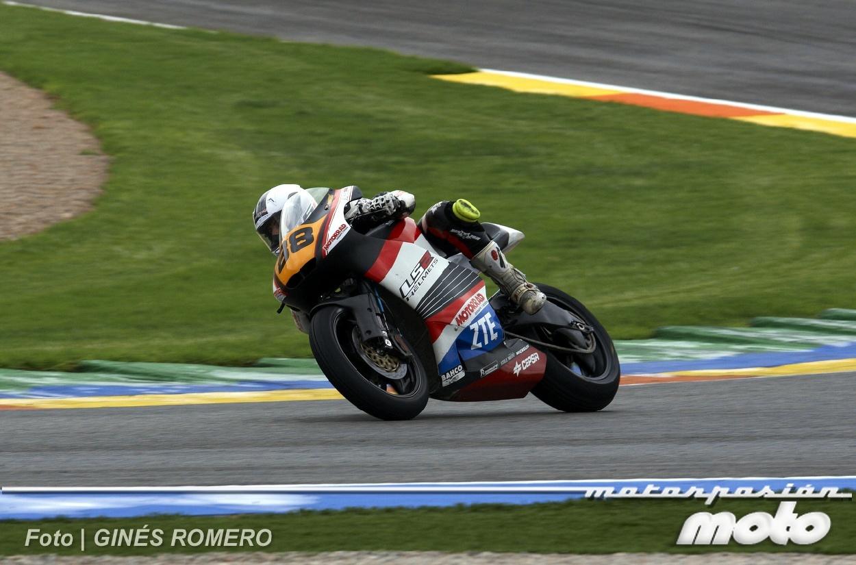 Foto de CEV Buckler 2011; Valencia (2/54)