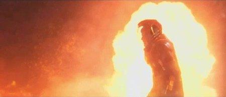 'Star Trek Into Darkness', primera imagen de la película de J.J. Abrams