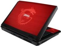 MSI GT70 Dragon es un portátil con una curiosa estética y una potencia bárbara