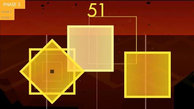 Hyper Square, un juego que te mantendrá enganchado a la pantalla de tu iPad