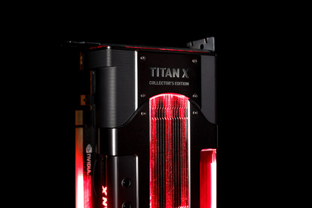 Nvidia Geforce Titan Xp Star Wars Collectors Edition Galactic Empire Photo 002