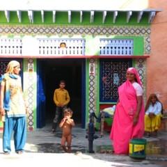 Foto 24 de 39 de la galería caminos-de-la-india-falen en Diario del Viajero