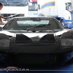 Foto 8 de 65 de la galería ford-gt40-en-edm-2013 en Motorpasión
