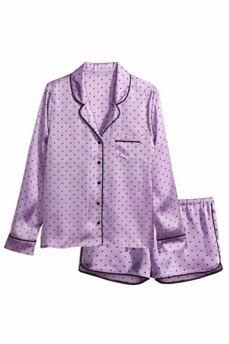 Pijama Corazones Hym