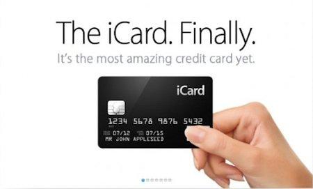 ¿Qué podemos esperar de una iCard?