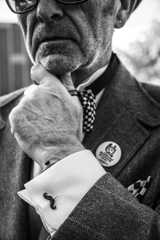 Foto de Distinguished Gentlemans Ride (4/17)